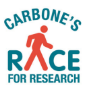 Carbones Race for Research - 2018 logo