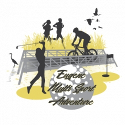 Eugene Multi Sport Adventure logo