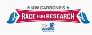 2019 RACE FOR RESEARCH logo