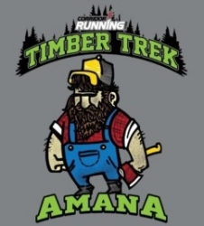 Timber Trek logo