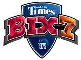 Quad-City Times Bix 7